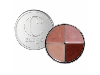 Cargo Cosmetics' 20th Anniversary Lip Gloss Quad