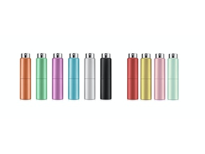 Con los nuevos vaporizadores serás el centro de atención cada vez que te perfumes
