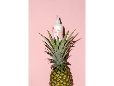 Hairdresser's Invisible Oil Primer  - Base de coiffage thermo-protectrice