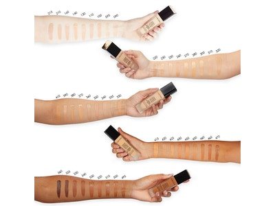 Teint Idole Foundation + Teint Idole Universal Highlighter Color Corrector