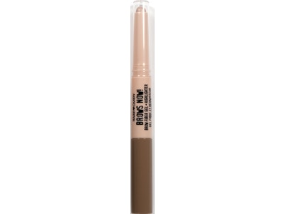 Brows Now! Fiberized Gel & Brow Highlighter Duo