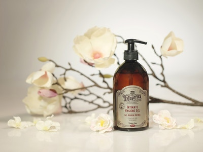 🌸  Gel Higiene Intima - Edad Fértil  (500 ml)