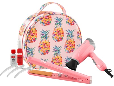 CHI Pineapple Crush Travel Kit