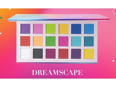 DREAMSCAPE SHADOW PALETTE