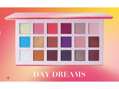 DAY DREAMS SHADOW PALETTE