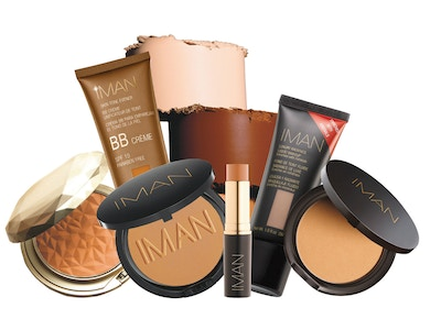 Celebrate Your Skin Tone! (Foundation and Powder)