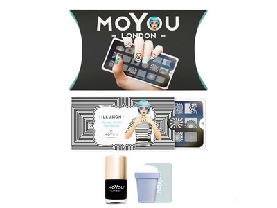 MoYou London - ILLUSION Collection