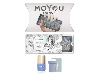 MoYou London - DOODLE Collection