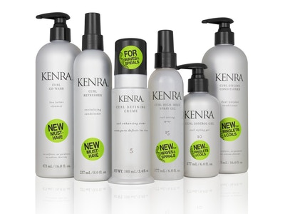 NEW Curl by Kenra Collection (6-product bundle)