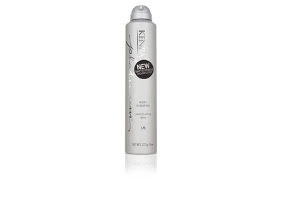 Introducing the NEW Kenra Platinum® HiDEF Hairspray 16