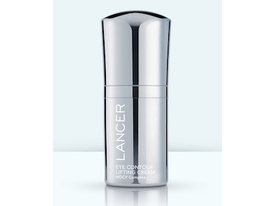 Eye Contour Lifting Cream with Diamond Powder