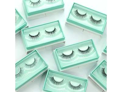 Everblinks Mink Lashes - Funky Mix