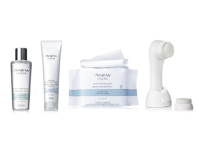 ANEW Clean Bundle