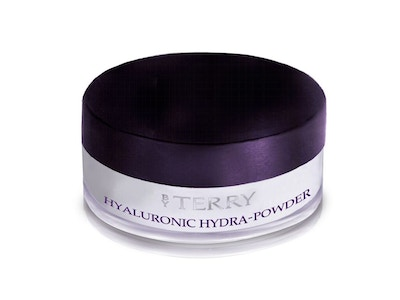 Hyaluronic Hydra-Powder Colorless Hydra-Care Powder