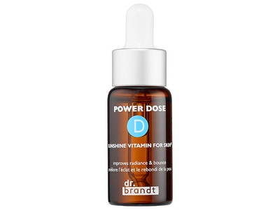 power dose D