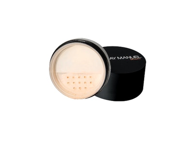 NEW Luxe Filter Loose Powder