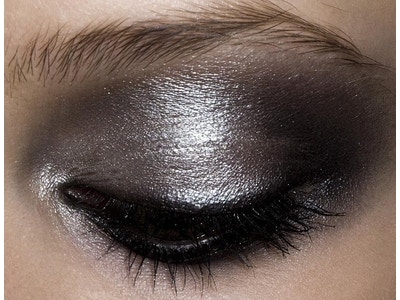 Eye Makeup Intensity