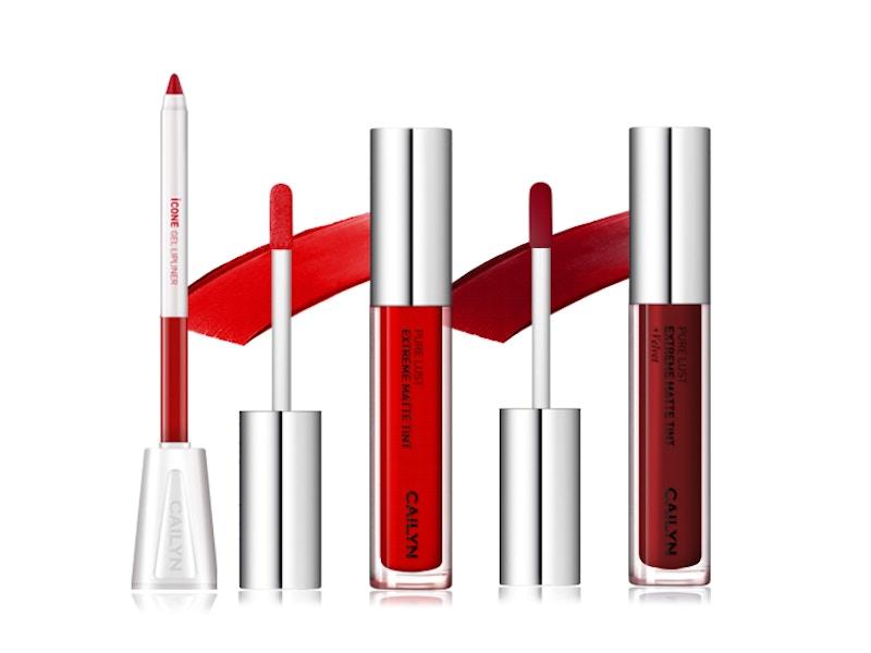 Lip Contour Set (3-product bundle)