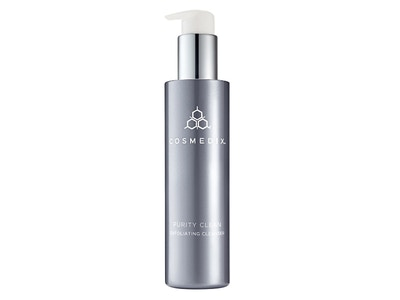 BEST SELLER: Purity Clean - Exfoliating cleanser