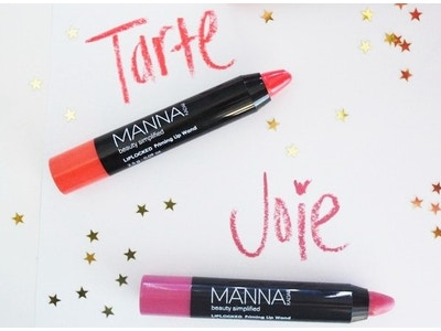 Priming Lip Wand - Joie and Tarte (2-product bundle)