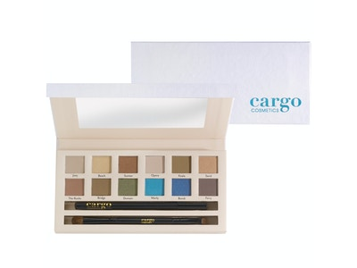Limited Edition Land Down Under Eye Shadow Palette