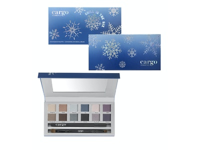Limited Edition Chill in the Six Eye Shadow Palette