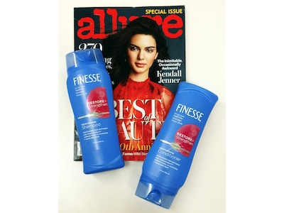 Kendall Jenner's Favorites + NEW Deep Conditioning Keratin Treatment Bundle