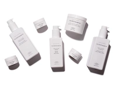 High-Gloss Shampoo + Conditioner + Masque