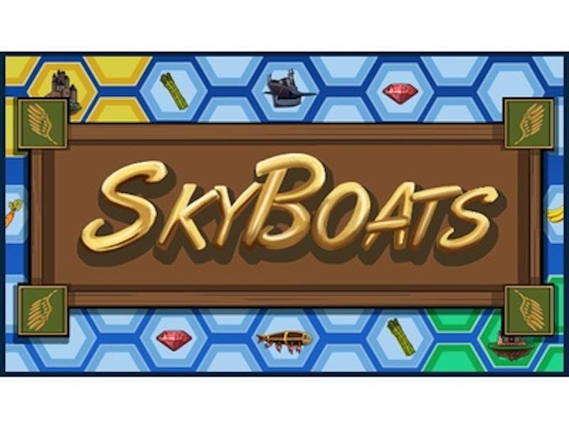 SkyBoats