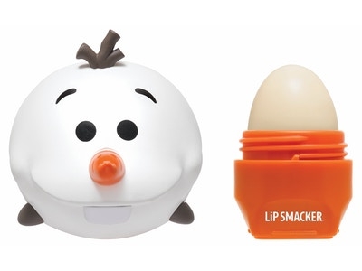 Lip Smacker OLAF Tsum Tsum Lip Balm - Icy Truffle Treat