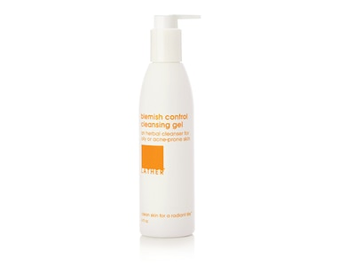 BACK IN STOCK* blemish control cleansing gel