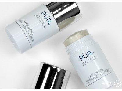 PUR Joystick Exfoliating Deep-Pore Cleanser
