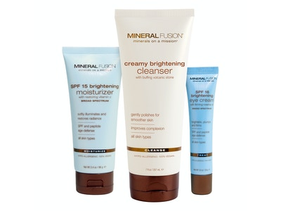 Brightening Skin Care Kit