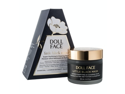 LITTLE BLACK MASK Super Purifying & Clearing Mask