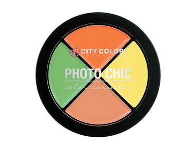 Photo Chic Color Corrector
