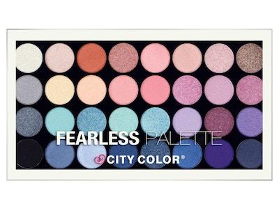 Fearless Palette