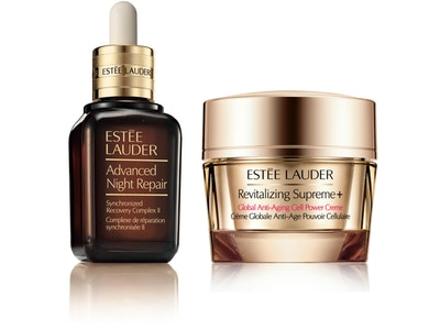 Advanced Night Repair & Revitalizing Supreme+