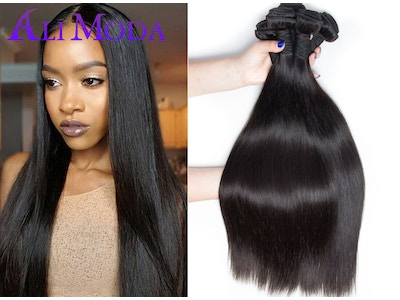 Peruvian Straight Virgin Hair-2013632926