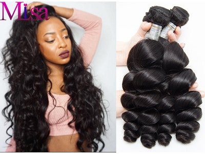 Brazilian Virgin Hair -32667277381