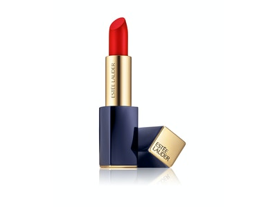 PURE COLOR ENVY HI-LUSTRE LIGHT SCULPTING LIPSTICK AND VINYL LIPCOLOR in DROP DEAD DIVA