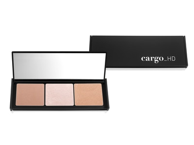 Cargo_HD Picture Perfect Illuminating Palette