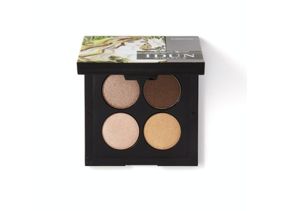 Eye Shadow Palette - Brunkulla
