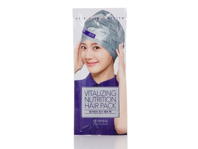 Jingie Vitalizing Nutrition Hair Mask
