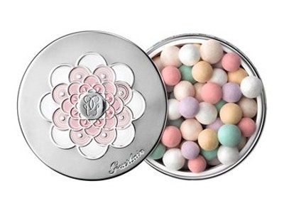 Météorites Illuminating Powder Pearls