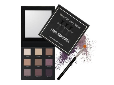 RealHer® Eye Shadow Palette