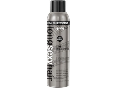 Long Sexy Hair Luxe Soft & Gentle Dry Shampoo
