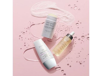 Julep K-Beauty Boost Your Radiance Facial Oil
