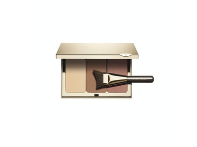 Clarins Face Contouring Palette