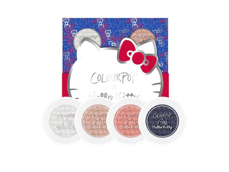 ColourPop x Hello Kitty Mama's Apple Pie