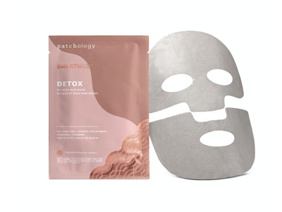 SMARTMUD™ NO MESS MUD MASQUES: DETOX